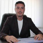 """Cătălin Ilie, directorul CSM Slatina: """"Avem logistica necesară pentru a obţine rezultate la toate ramurile sportive"""""""