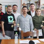CSM Slatina si-a premiat valorile